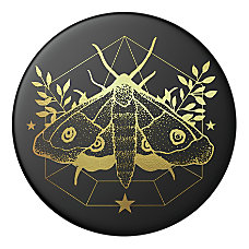 PopSockets PopGrip Golden Prophesy 1 916