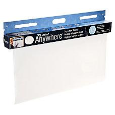 Quartet Anywhere Dry Erase Sheets 480