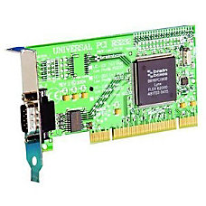 Brainboxes UC 235 001 1 port