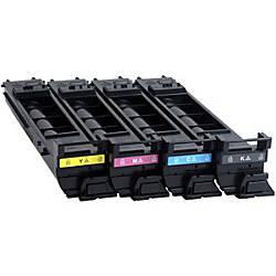 Konica Minolta Standard Capacity Black Toner