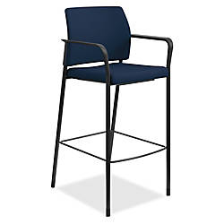 HON Fixed Arms Multipurpose Cafe Stool