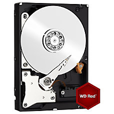 WD Red 2TB 35 Internal Hard