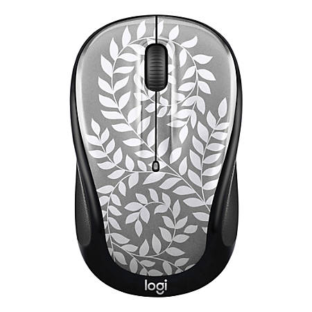 Logitech® M325C Collection Wireless Optical Mouse, Himalayan Fern,  910-005658 Item # 2792725