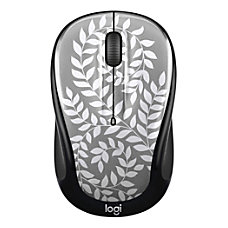Logitech M325C Wireless Mouse Himalayan Fern