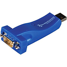 Brainboxes USB to Serial Adapter