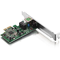 Netis Gigabit Ethernet PCI E Adapter