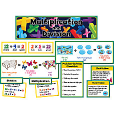 Creative Teaching Press Math Mini Bulletin
