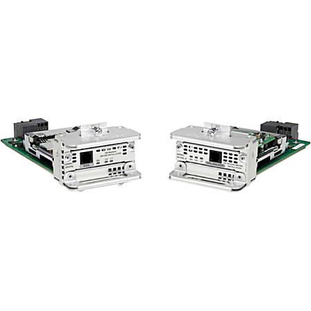 Cisco Cisco Connected Grid VDSL2 and ADSL2/ADSL2+ GRWIC - Annex A, Spare