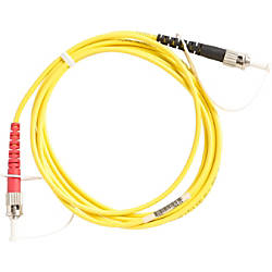 Fluke Networks Fiber Optic Network Cable