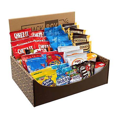 Party Snack Box