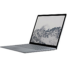 Microsoft Surface Laptop 135 Touchscreen Intel