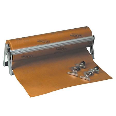 "Office Depot® Brand VCI Paper Roll, 24"" x 600', Kraft"