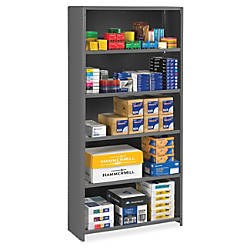 Tennsco ESP Closed Commercial Shelving 75