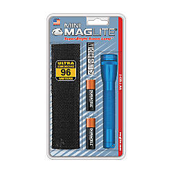 Mag Mini AA High Intensity Flashlight