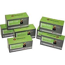 Printronix 043848 Toner Cartridge Black