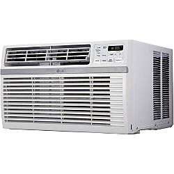 LG 12000 BTU Window Air Conditioner