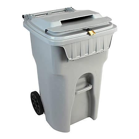 Ativa V 64 Gallon Shred Cart