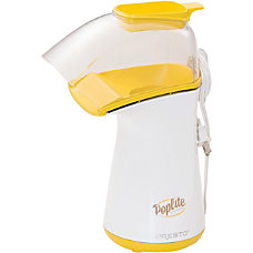 Presto Hot Air Corn Popper