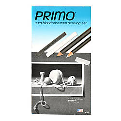 Generals Primo Euro Blend Charcoal Deluxe