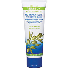 Remedy Olivamine Nutrashield Skin Protectant 4