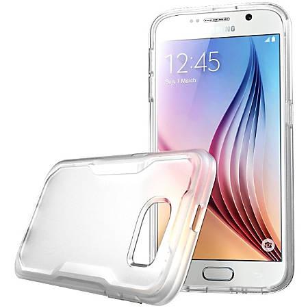 Supcase Galaxy S6 Unicorn Beetle Hybrid Protective Bumper Case