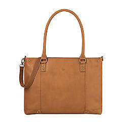 Solo Greenwich Tote With 156 Laptop