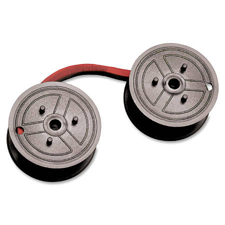 Dataproducts Universal C-Wind Calculator Spool, Red/Black