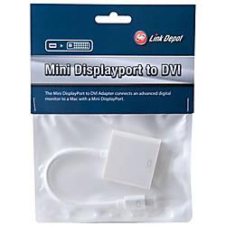 Link Depot LD ADT MD DVI