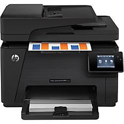 HP LaserJet Pro Wireless Color Laser