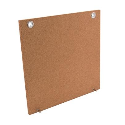 See Jane Work Corkboard Panel 12 H X 1 316 W D Tan By Office Depot Officemax