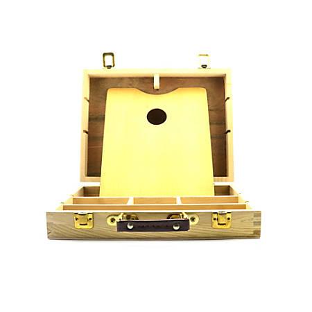 "Jack Richeson Academy Sparta Art Box III, 12"" x 9"" x 2 5/8"""