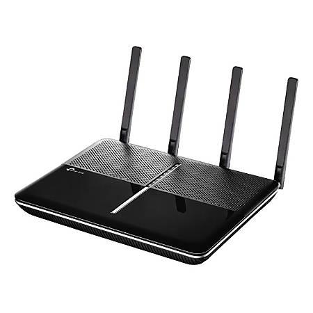 TP-Link® AC3150 Wireless MU-MIMO Gigabit Router, Archer C3150