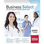 2017 Office Depot Business Select Catalog
