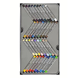 Derwent Artbar Set Set Of 36