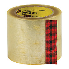 3M 3565 Label Protection Tape 5