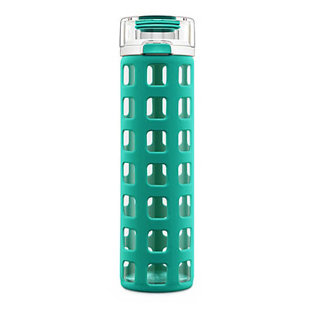 Ello Syndicate Water Bottle, 20 Oz, Mint