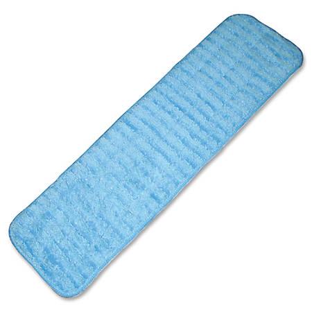 Impact Products Microfiber Flat Wet Mop - MicroFiber, Polypropylene