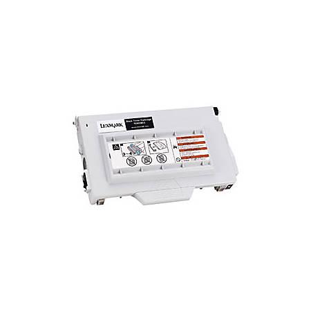 Lexmark™ 15W0902 Yellow Toner Cartridge