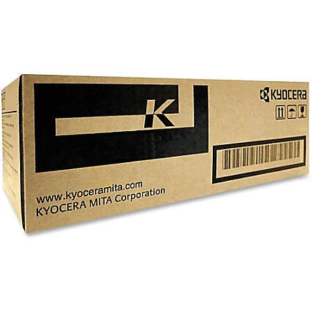Kyocera TK477 Original Toner Cartridge - Laser - 15000 Pages - Black - 1 Each