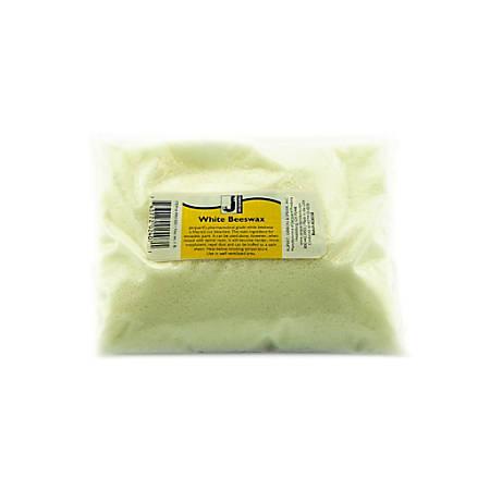 Jacquard Beeswax, 1 Lb, White