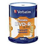 DVD-R Printable Discs