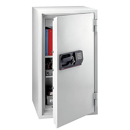 Sentry®Safe Fire-Safe® Electronic Commercial Safe, 638 Lb., 5.8 Cu. Ft.