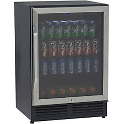 Avanti 5 Cu Ft Beverage Cooler