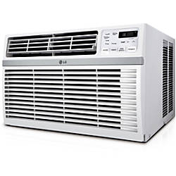 LG 8000 BTU Window Air Conditioner