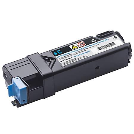 Dell™ 769T5 Cyan Toner Cartridge