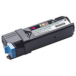 Dell 8WNV5 Magenta Toner Cartridge