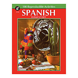 Instructional Fair The 100 Series Spanish