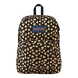 JanSport SuperBreak Backpack Assorted Designs No