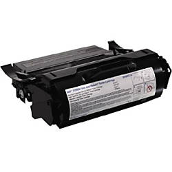 Dell 2KMVD Black Toner Cartridge