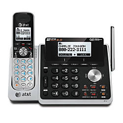 AT T TL88102 DECT 60 Digital